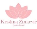 Kosmetologė Kristina Zinkevič
