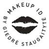 Makeup ID by Giedrė Staugaitytė
