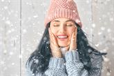 Veido oda šaltuoju metu laiku: drėkinti ar maitinti?
