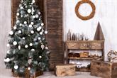 Kaip papuošti grožio saloną kalėdiniu laikotarpiu?