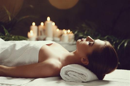 TOP 5 masažai kūnui