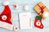 7 būdai, kaip pasiruošti Kalėdoms