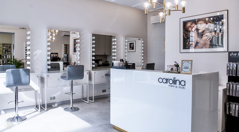 Carolina make-up studio