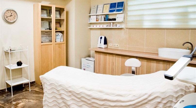 Grožio namai M.U.U.S. kosmetologė Beata