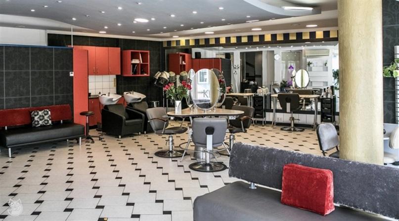 Alpetri grožio salonas - Vaida