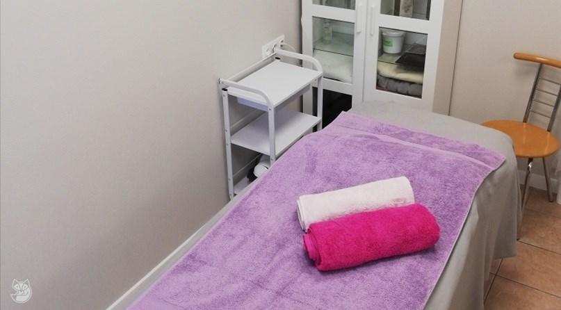 Palaima - masažo ir grožio terapijos studija