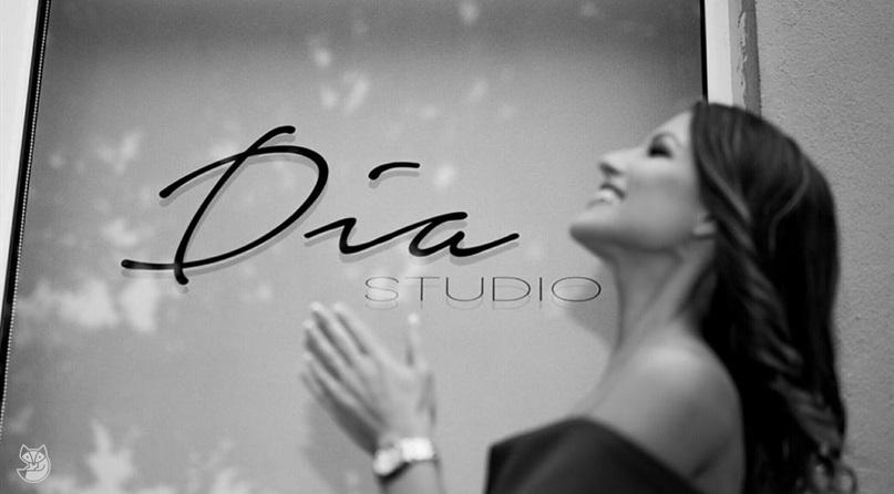 Dia Studio - kosmetologė Modesta