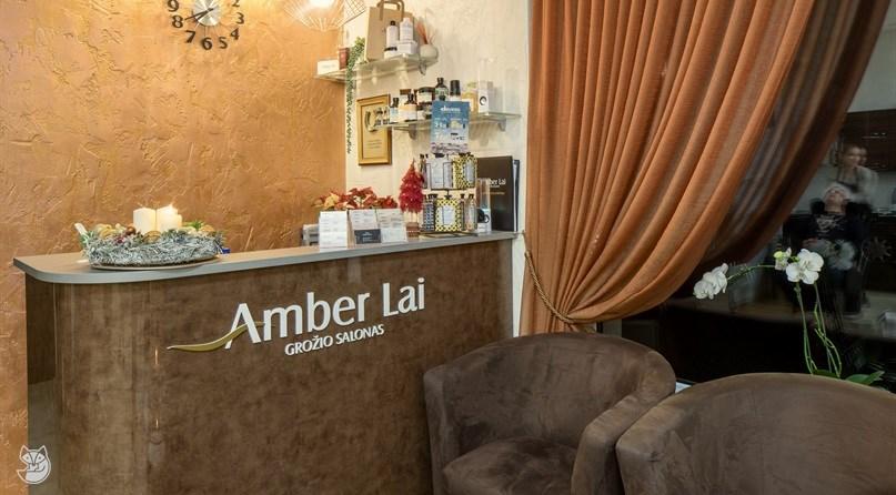 Amber Lai grožio salonas
