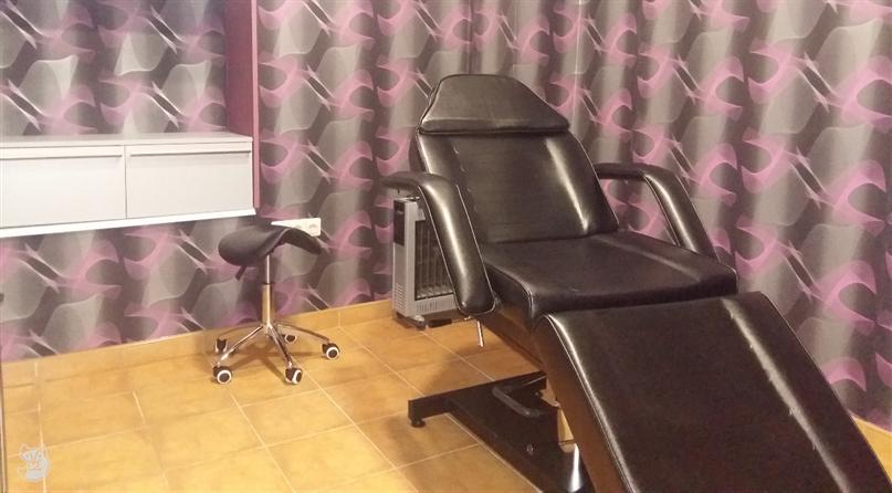 masažo kėdės hipertenzija