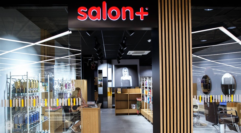 SALON + (PC Mandarinas)
