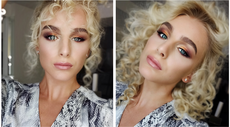 Feministė Makiažo studija - Aura Make Up Art