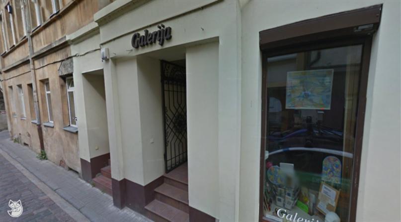 Gyčio Volkavičiaus kosmetologijos kabinetas
