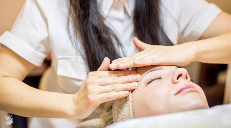 Sakura Beauty Studio - Grožio terapijos specialistė Ieva