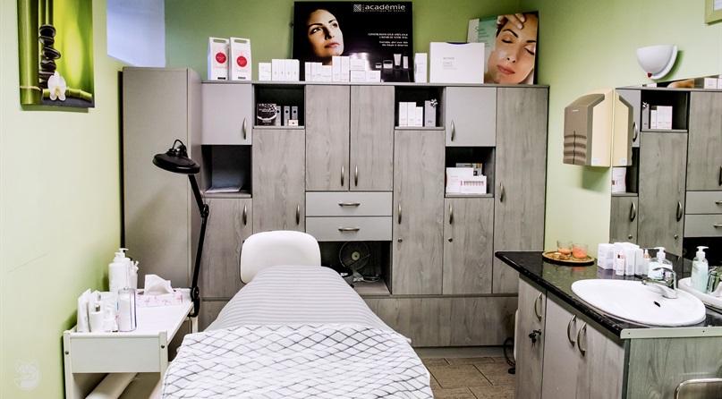 Kosmetologė Miglė
