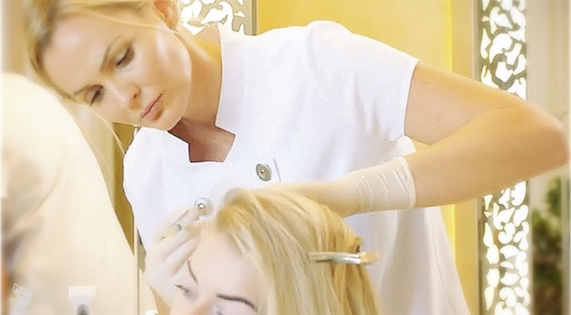 Estetinė dermatokosmetologija - Jolanda Haffar