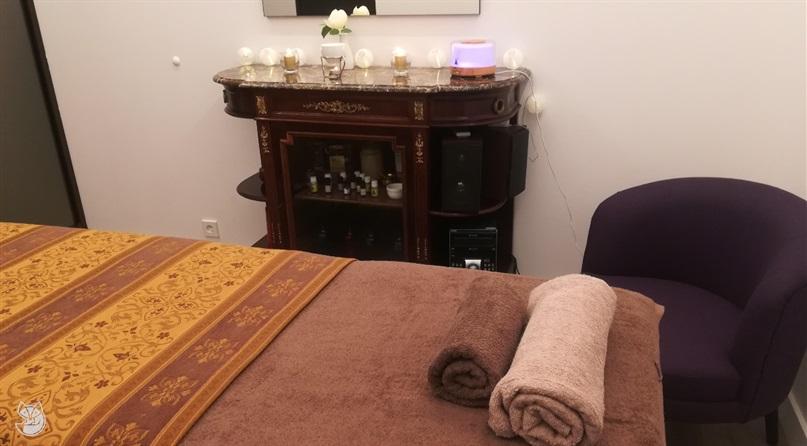 TiJo masažų ir grožio studija