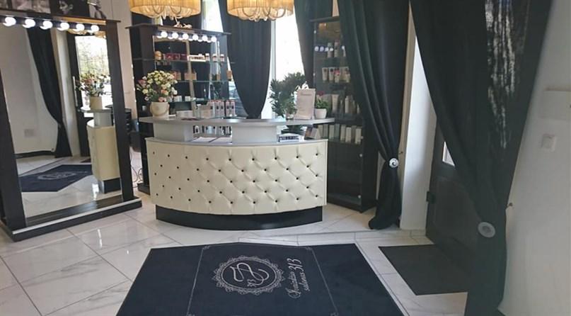 Įvaizdžio salonas Rolė 313 - Kosmetologė Ieva