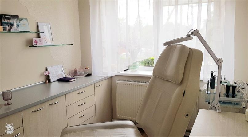 Neringos grožio terapija IVY grožio salone