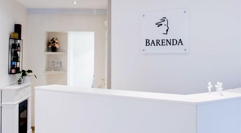 """Studija """"Barenda"""""""
