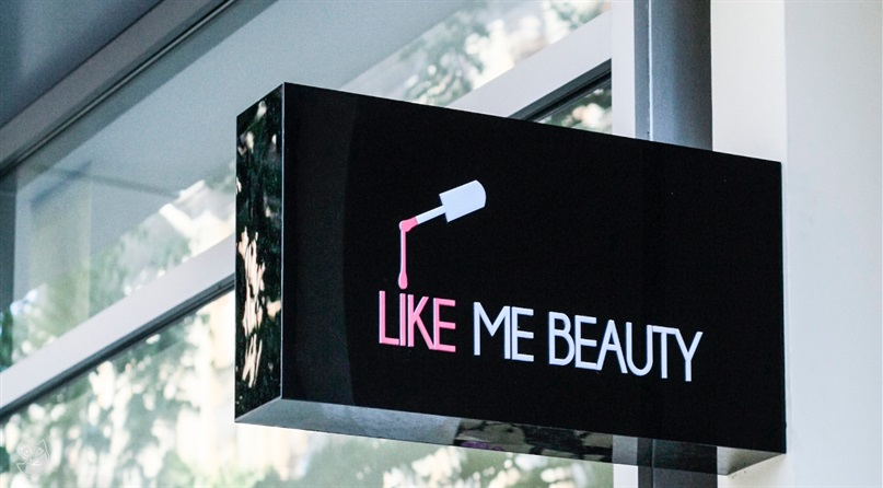 Like Me Beauty