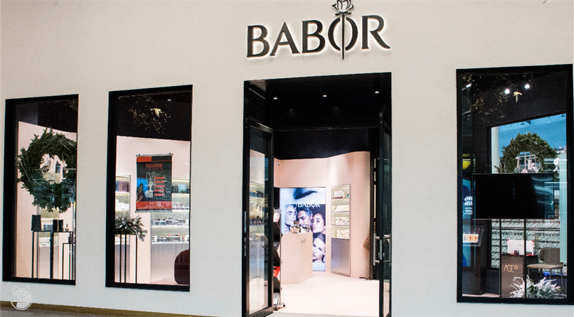 Babor Beauty SPA
